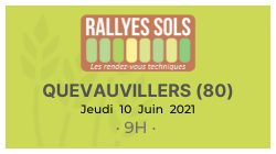 QUEVAUVILLERS 2-1