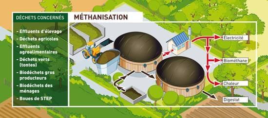 methanisation-agricole